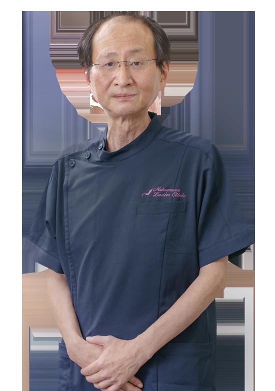 ドクター&スタッフ医師尾崎先生