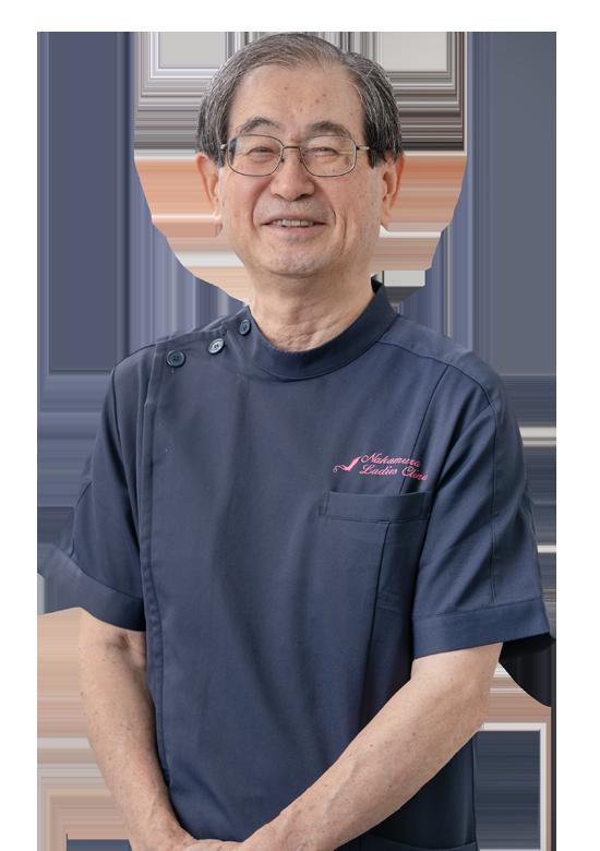 ドクター&スタッフ医師樋口先生