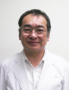 ドクター&スタッフ医師増田先生