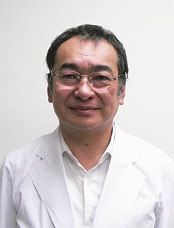 男性不妊症泌尿器科医師 増田 裕 ますだ ひろし写真